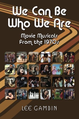 WE CAN BE WHO WE ARE Now Available, Features Interview With Gordon Hessler on KISS MEETS THE PHANTOM OF THE PARK