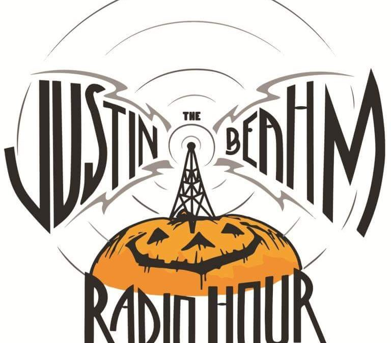Announcing THE JUSTIN BEAHM RADIO HOUR Podcast