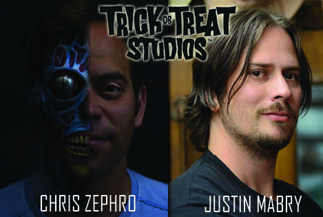 Ep 3: Trick Or Treat Studios' Chris Zephro and Justin Mabry
