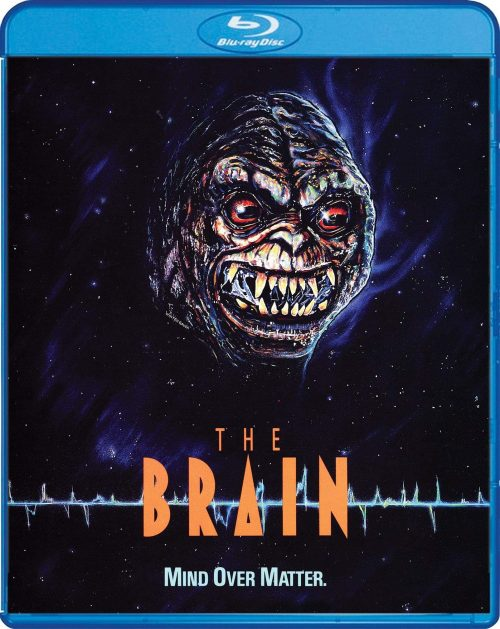 THE BRAIN NOW AVAILABLE