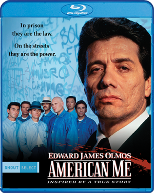 AMERICAN ME AVAILABLE FOR PRE-ORDER