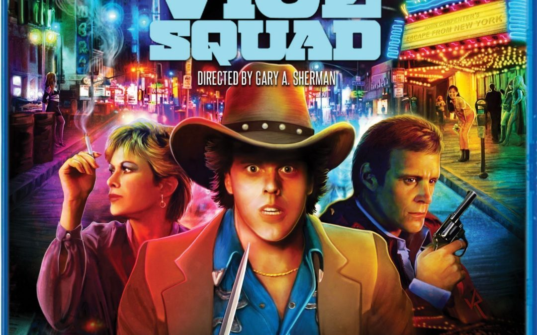VICE SQUAD AVAILABLE FOR PRE-ORDER