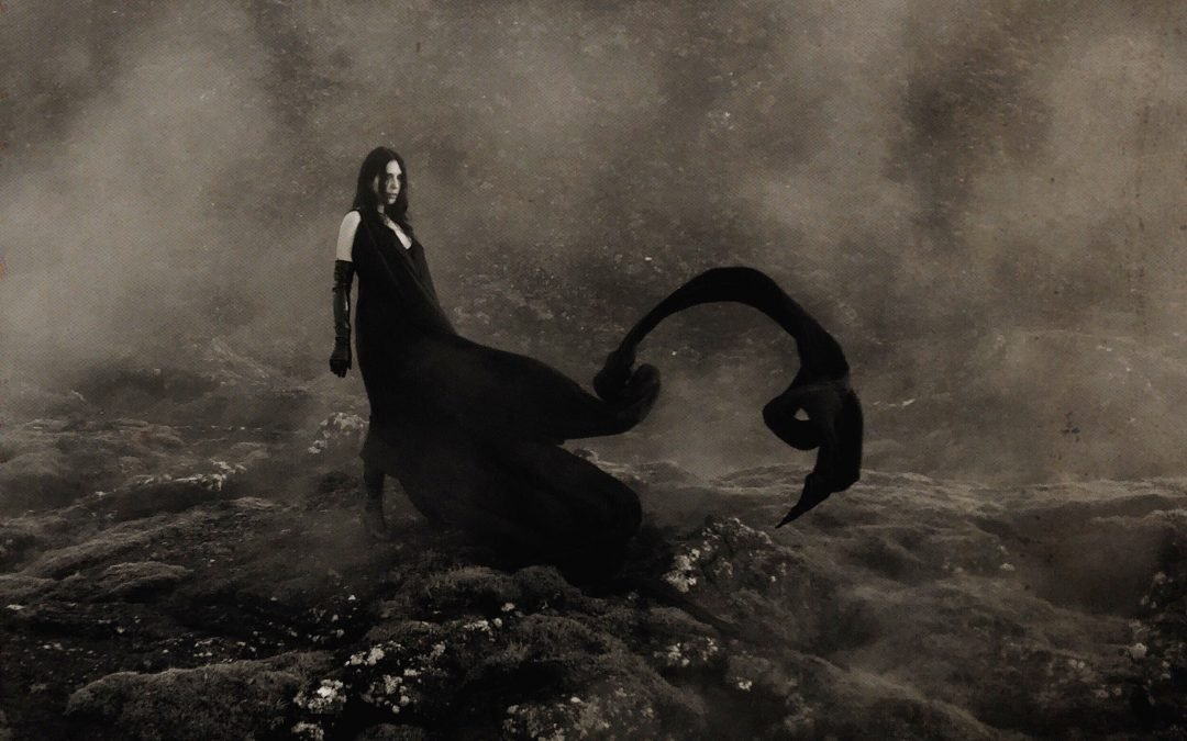 Ep 19: Chelsea Wolfe