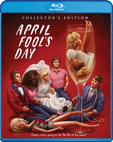 APRIL FOOL'S DAY COVER REVEAL, PRE-ORDERS OPEN