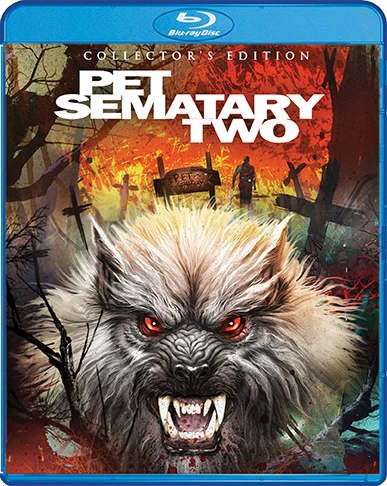 PET SEMATARY 2 SPECIAL FEATURES ANNOUNCED