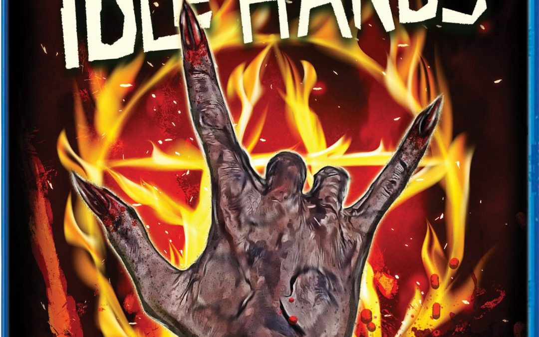 IDLE HANDS SPECIAL FEATURES UNVEILED