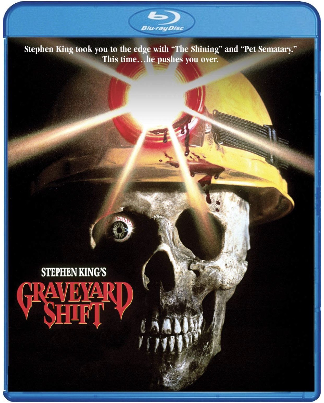 GRAVEYARD SHIFT SPECIAL FEATURES ANNOUNCED