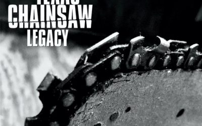 THE TEXAS CHAINSAW LEGACY MAGAZINE NOW AVAILABLE FROM FANTASM MEDIA