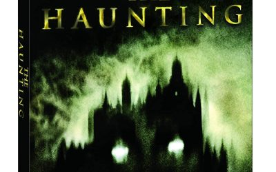 THE HAUNTING (1999) ANNOUNCED AS PART OF PARAMOUNT PRESENTS LINE