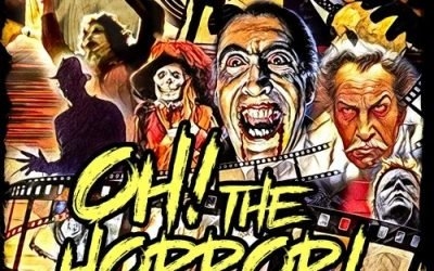 OH! THE HORROR DOCUMENTARY SET TO LAND FEB 2021