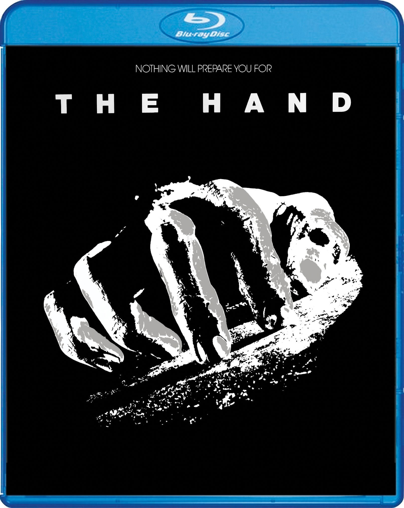 OLIVER STONE'S 'THE HAND' NOW AVAILABLE FROM SHOUT! FACTORY