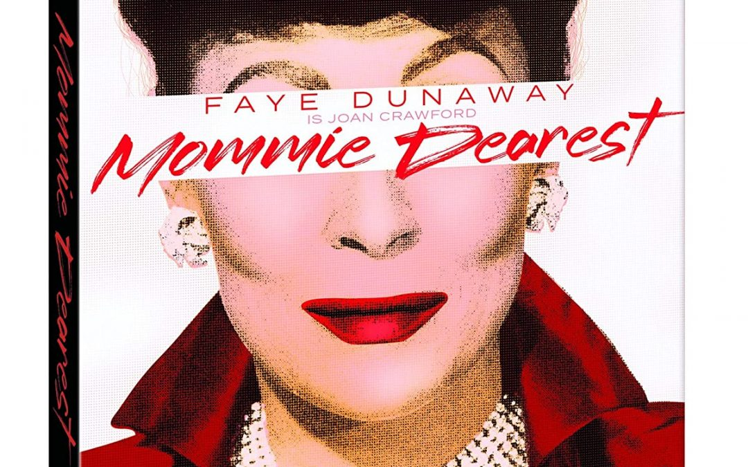 MOMMIE DEAREST ANNOUNCED AS PART OF PARAMOUNT PRESENTS LINE